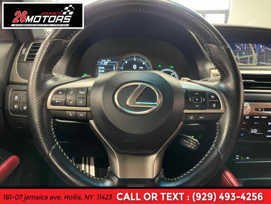 Used Lexus GS F Sport GS 350 F Sport AWD 2018 | Jamaica 26 Motors. Hollis, New York