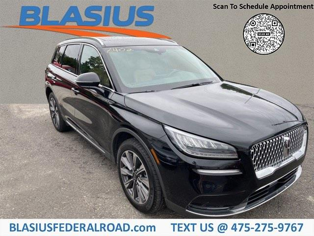 Used Lincoln Corsair Reserve 2020 | Blasius Federal Road. Brookfield, Connecticut