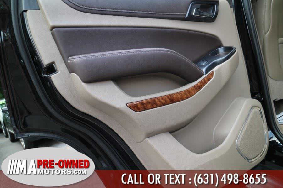 Used Chevrolet Tahoe 4WD 4dr LTZ 2015 | M & A Motors. Huntington, New York