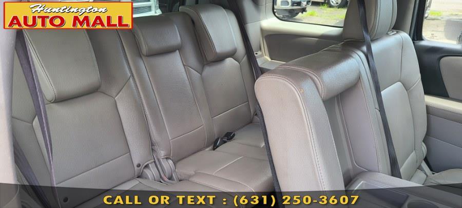 Used Honda Pilot 4WD 4dr EX-L 2012 | Huntington Auto Mall. Huntington Station, New York
