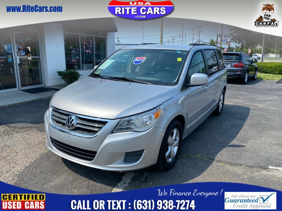 Used 2011 Volkswagen Routan in Lindenhurst, New York | Rite Cars, Inc. Lindenhurst, New York