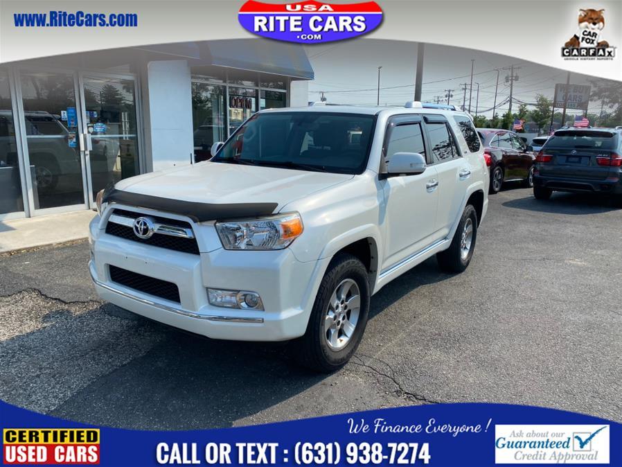 Used 2013 Toyota 4Runner in Lindenhurst, New York | Rite Cars, Inc. Lindenhurst, New York