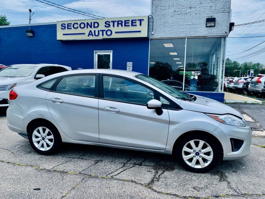 Used 2011 Ford Fiesta in Manchester, New Hampshire | Second Street Auto Sales Inc. Manchester, New Hampshire