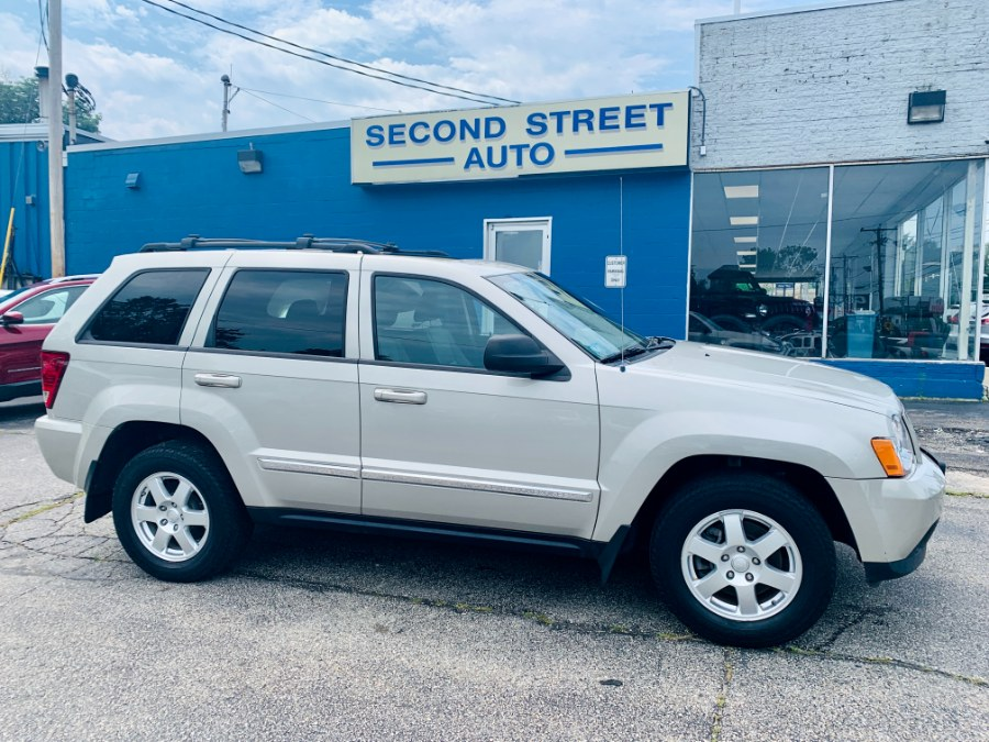 Used 2010 Jeep Grand Cherokee in Manchester, New Hampshire | Second Street Auto Sales Inc. Manchester, New Hampshire