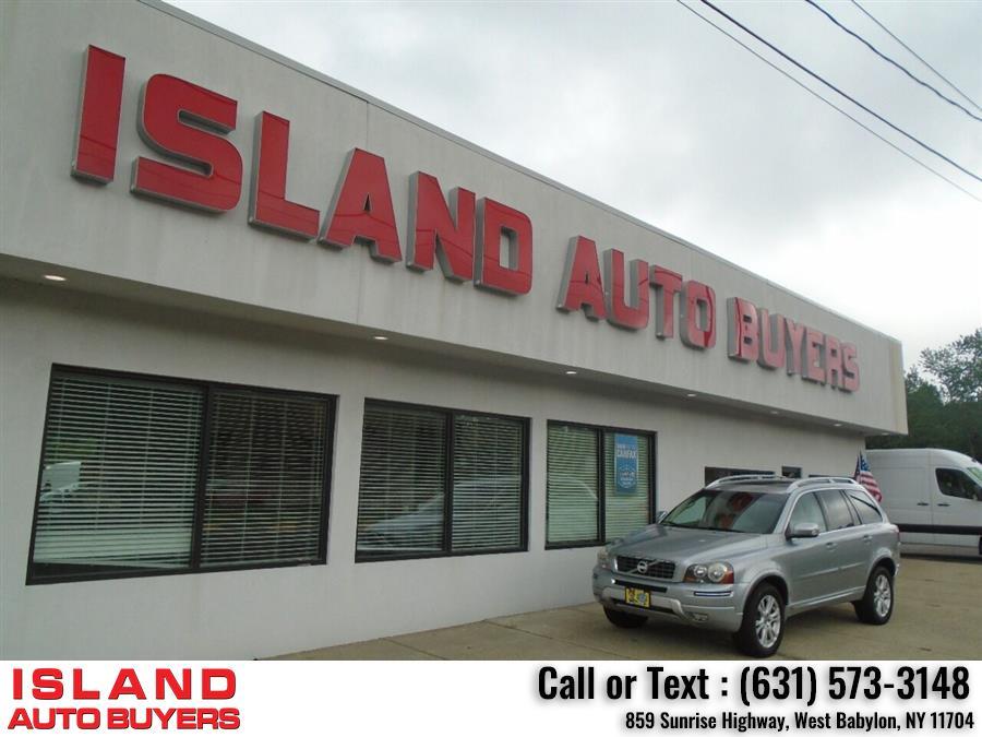 Used Volvo Xc90 3.2 AWD 4dr SUV 2013   Island Auto Buyers. West Babylon, New York