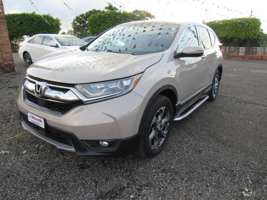 Used 2018 Honda CR-V in San Francisco de Macoris Rd, Dominican Republic | Hilario Auto Import. San Francisco de Macoris Rd, Dominican Republic