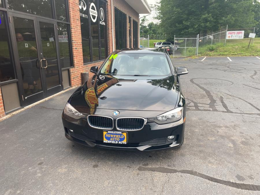 Used 2014 BMW 3 Series in Middletown, Connecticut | Newfield Auto Sales. Middletown, Connecticut