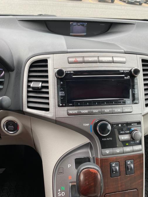 Used Toyota Venza 4dr Wgn I4 AWD XLE (Natl) 2012 | New Beginning Auto Service Inc . Ashland , Massachusetts