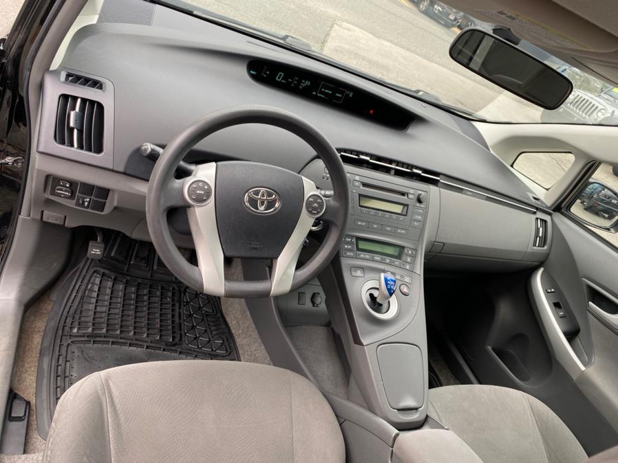 Used Toyota Prius 5dr HB II 2011   New Beginning Auto Service Inc . Ashland , Massachusetts