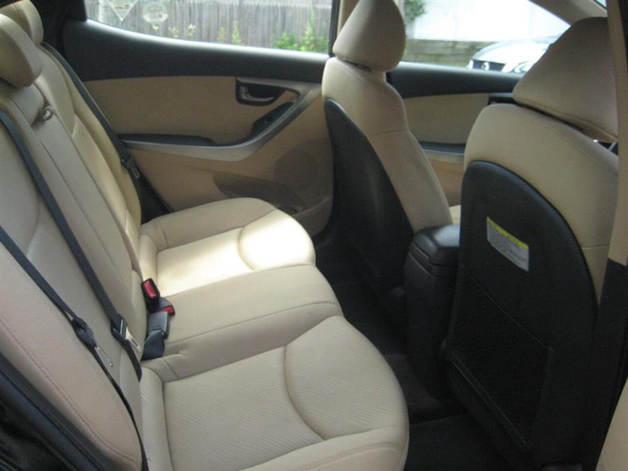 Used Hyundai Elantra GLS 4dr Sedan 6A 2012   Rite Choice Auto Inc.. Massapequa, New York