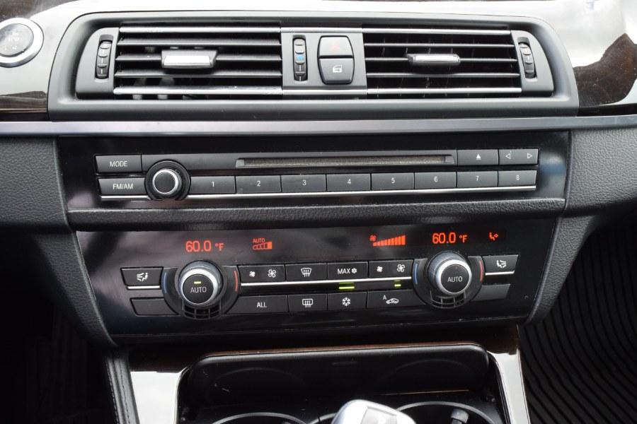 Used BMW 5 Series 4dr Sdn 528i RWD 2011 | Rahib Motors. Winter Park, Florida