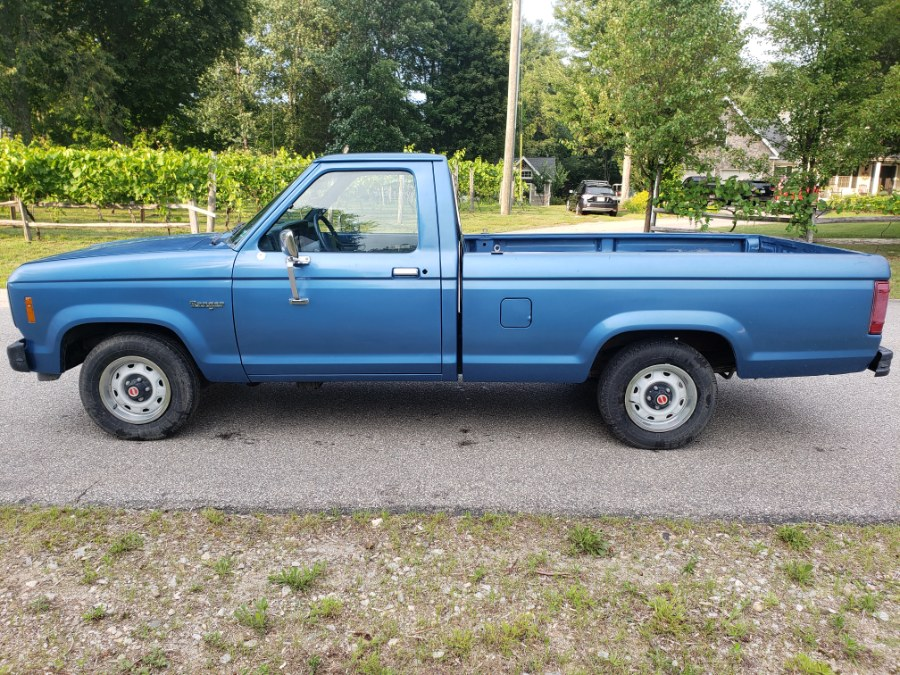 Used Ford Ranger Pickup Pickup 1985 | ODA Auto Precision LLC. Auburn, New Hampshire