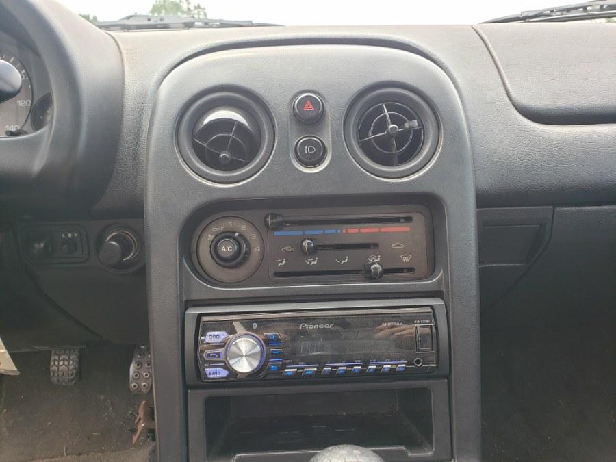 Used Mazda MX5 Miata 2dr Convertible Base Manual 1996 | ODA Auto Precision LLC. Auburn, New Hampshire