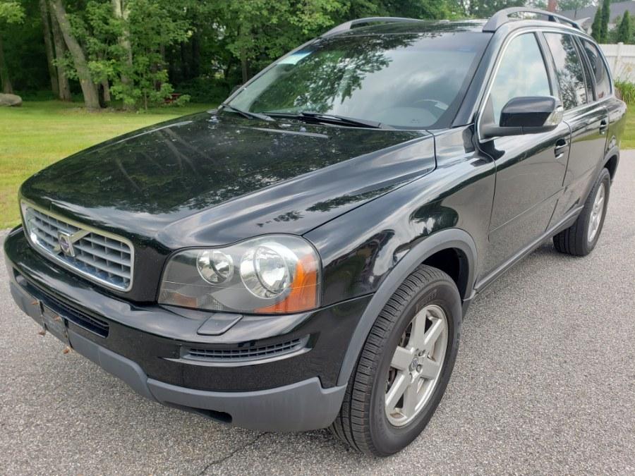 Used 2007 Volvo XC90 in Auburn, New Hampshire | ODA Auto Precision LLC. Auburn, New Hampshire