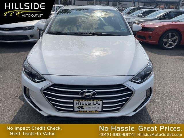 Used Hyundai Elantra Value Edition 2018 | Hillside Auto Outlet. Jamaica, New York