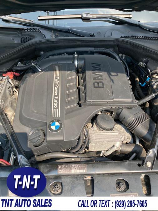 Used BMW 5 Series 4dr Sdn 535i xDrive AWD 2011 | TNT Auto Sales USA inc. Bronx, New York