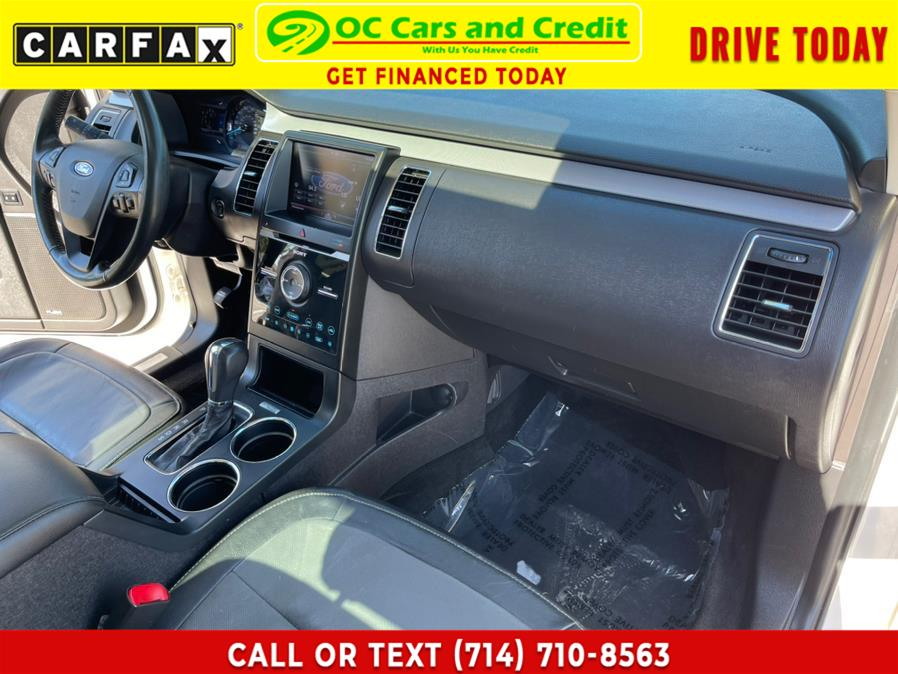 Used Ford Flex 4dr Limited FWD 2013 | OC Cars and Credit. Garden Grove, California