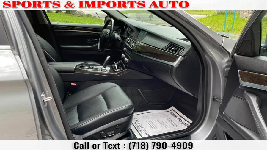 Used BMW 5 Series 4dr Sdn 528i RWD 2011 | Sports & Imports Auto Inc. Brooklyn, New York