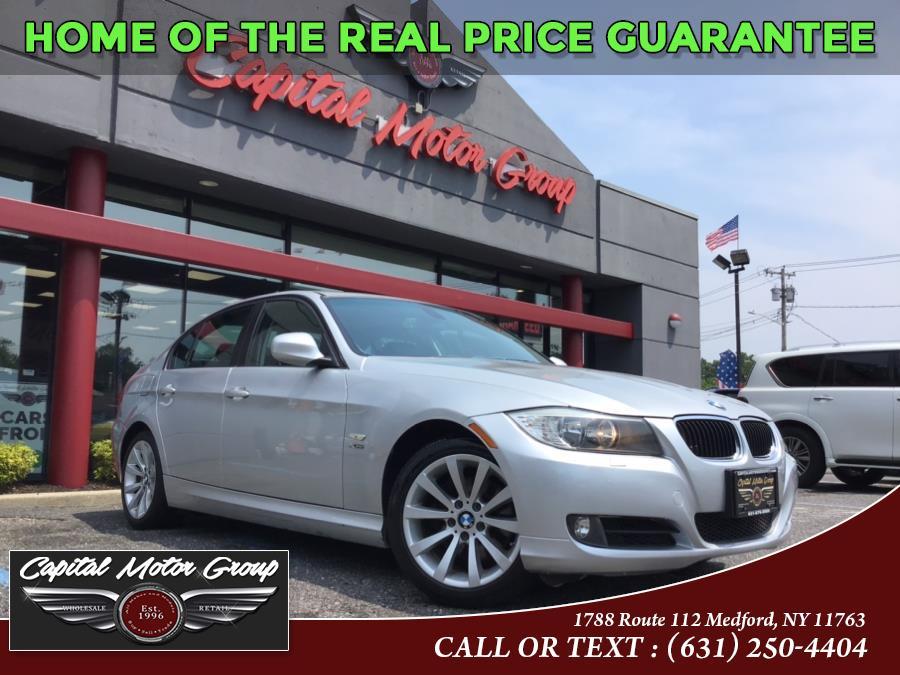 Used 2011 BMW 3 Series in Medford, New York | Capital Motor Group Inc. Medford, New York