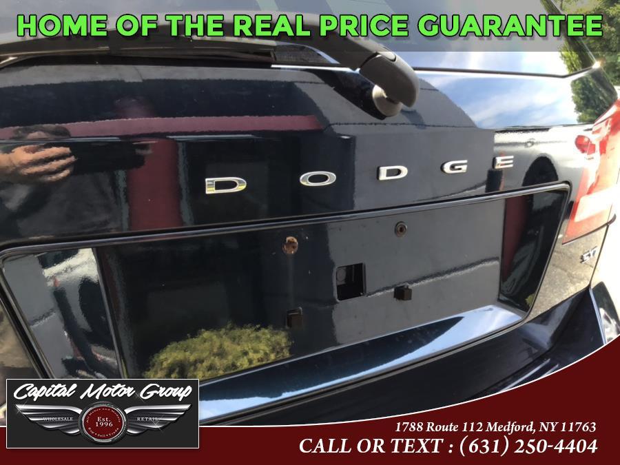 Used Dodge Journey AWD 4dr SXT 2013   Capital Motor Group Inc. Medford, New York