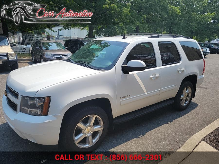 Used 2012 Chevrolet Tahoe in Delran, New Jersey | Carr Automotive. Delran, New Jersey