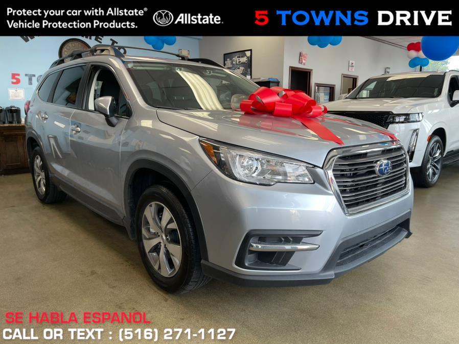 Used Subaru Ascent Premium 7-Passenger 2021 | 5 Towns Drive. Inwood, New York