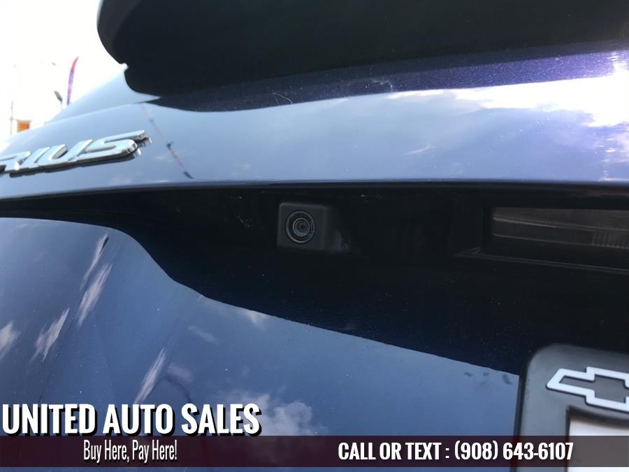 Used Toyota Prius  2015   United Auto Sale. Newark, New Jersey