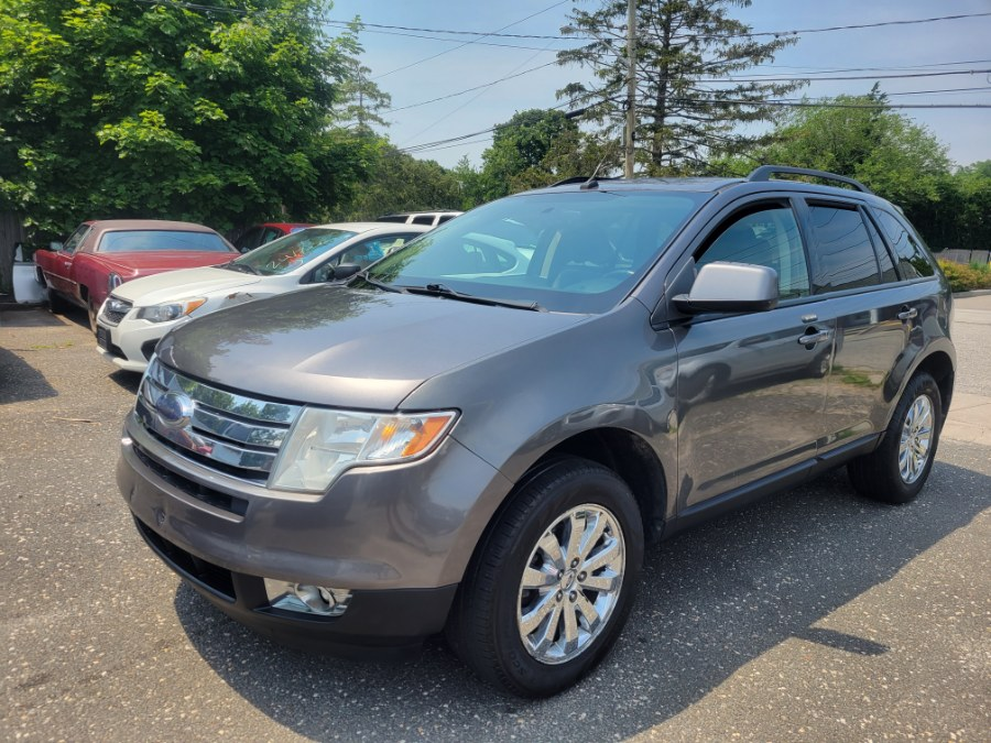 Used Ford Edge 4dr SEL AWD 2010 | Romaxx Truxx. Patchogue, New York