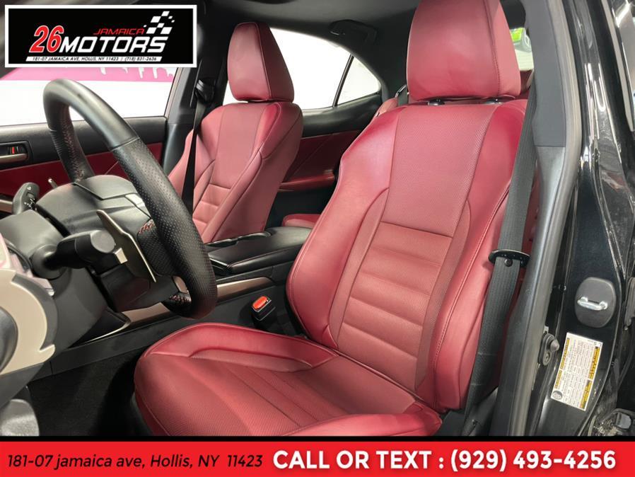 Used Lexus IS F SPORT IS 300 F SPORT AWD 2020   Jamaica 26 Motors. Hollis, New York