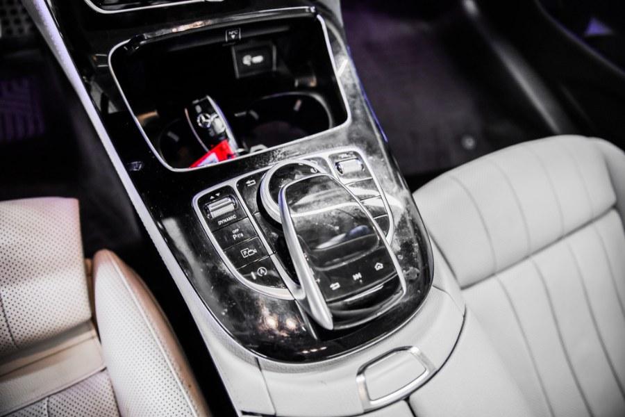 Used Mercedes-Benz E-Class Coupe E 400 4MATIC Coupe 2018 | Jamaica 26 Motors. Hollis, New York