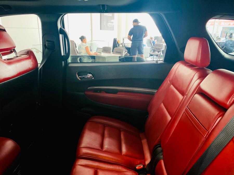 Used Dodge Durango R/T AWD 2018 | C Rich Cars. Franklin Square, New York