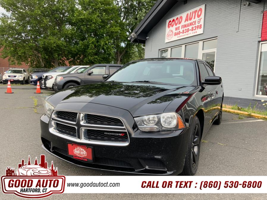 Used Dodge Charger 4dr Sdn SE RWD 2013 | Good Auto LLC. Hartford, Connecticut