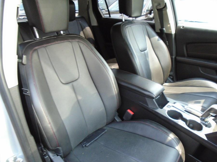 Used GMC Terrain AWD 4dr SLT w/SLT-1 2014 | Jim Juliani Motors. Waterbury, Connecticut