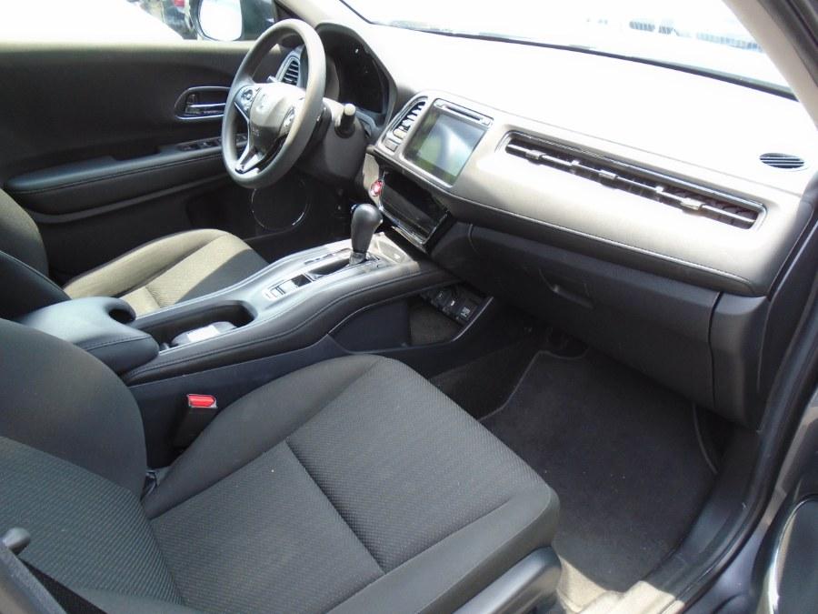 Used Honda HR-V EX AWD CVT 2018   Jim Juliani Motors. Waterbury, Connecticut