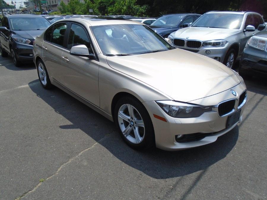 Used 2013 BMW 3 Series in Waterbury, Connecticut | Jim Juliani Motors. Waterbury, Connecticut