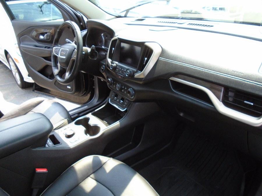 Used GMC Terrain AWD 4dr Denali 2018   Jim Juliani Motors. Waterbury, Connecticut