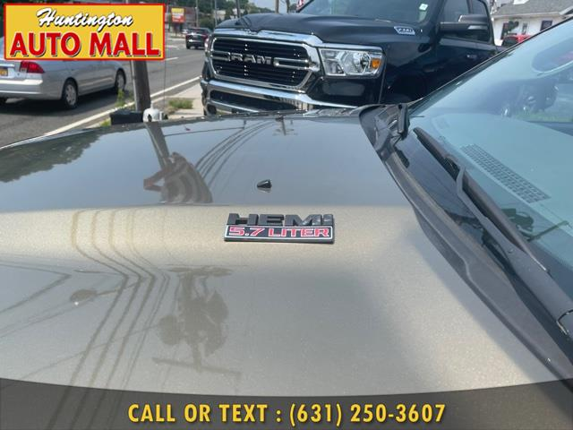 "Used Ram 1500 4WD Quad Cab 140.5"" Big Horn 2013   Huntington Auto Mall. Huntington Station, New York"
