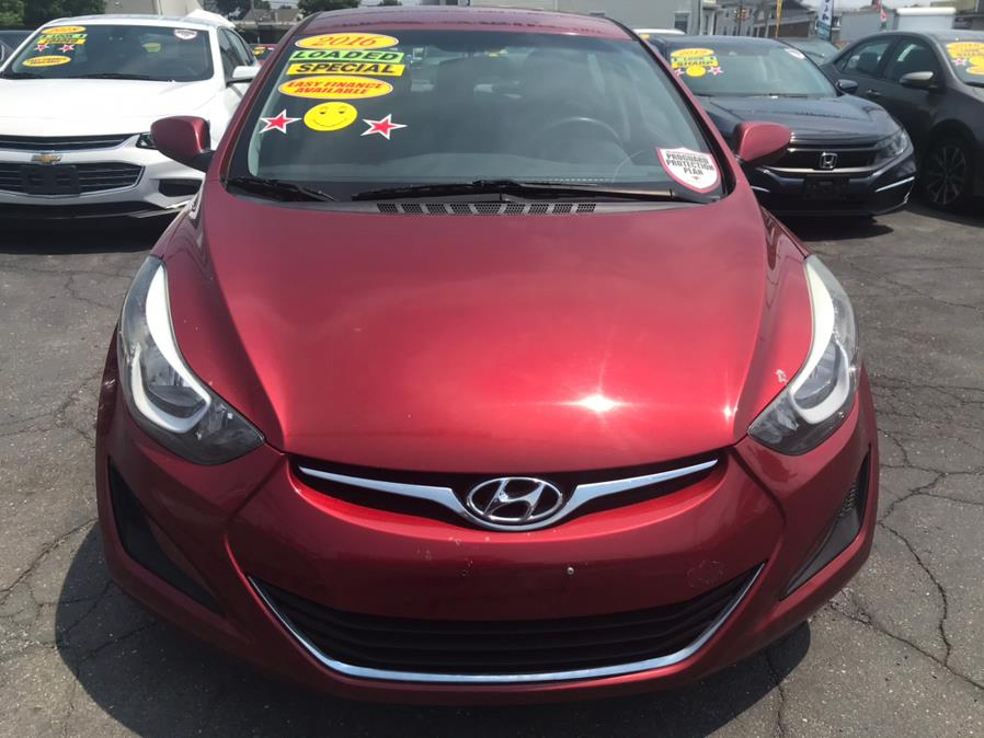 Used Hyundai Elantra Value Edition 2016 | Affordable Motors Inc. Bridgeport, Connecticut