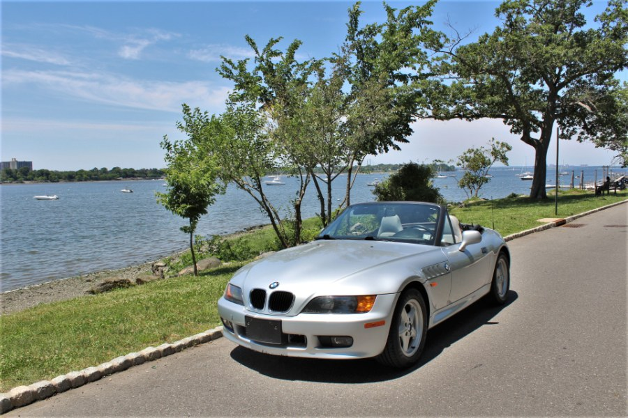 1996 BMW Z3 2dr Roadster, available for sale in Great Neck, NY