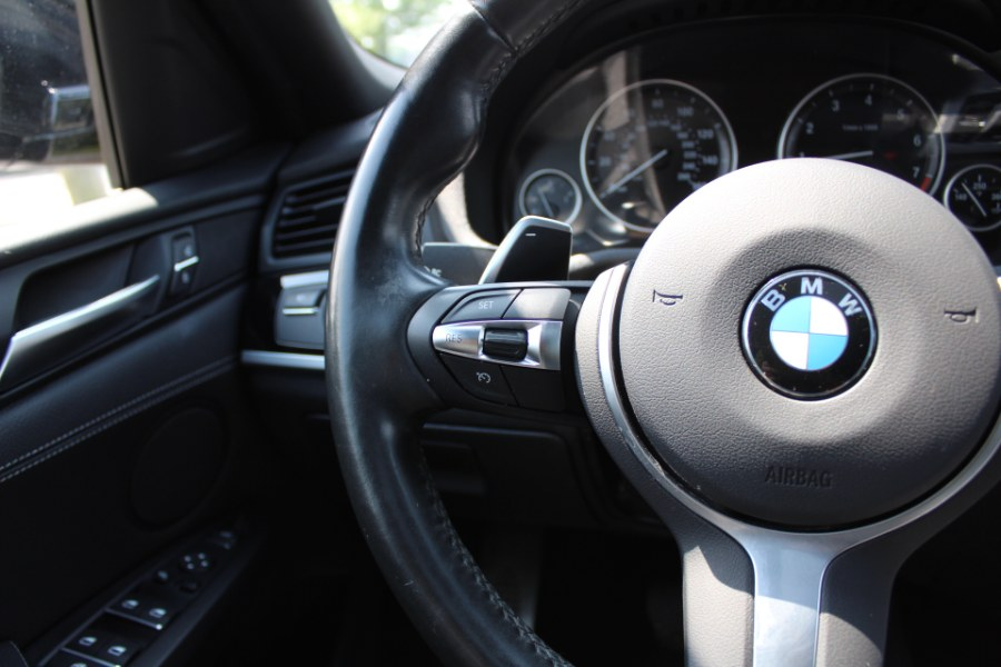 2018 BMW X4 xDrive28i Sports Activity Coupe, available for sale in Great Neck, NY