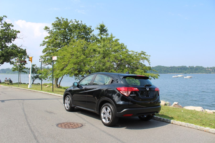 2018 Honda HR-V LX, available for sale in Great Neck, NY