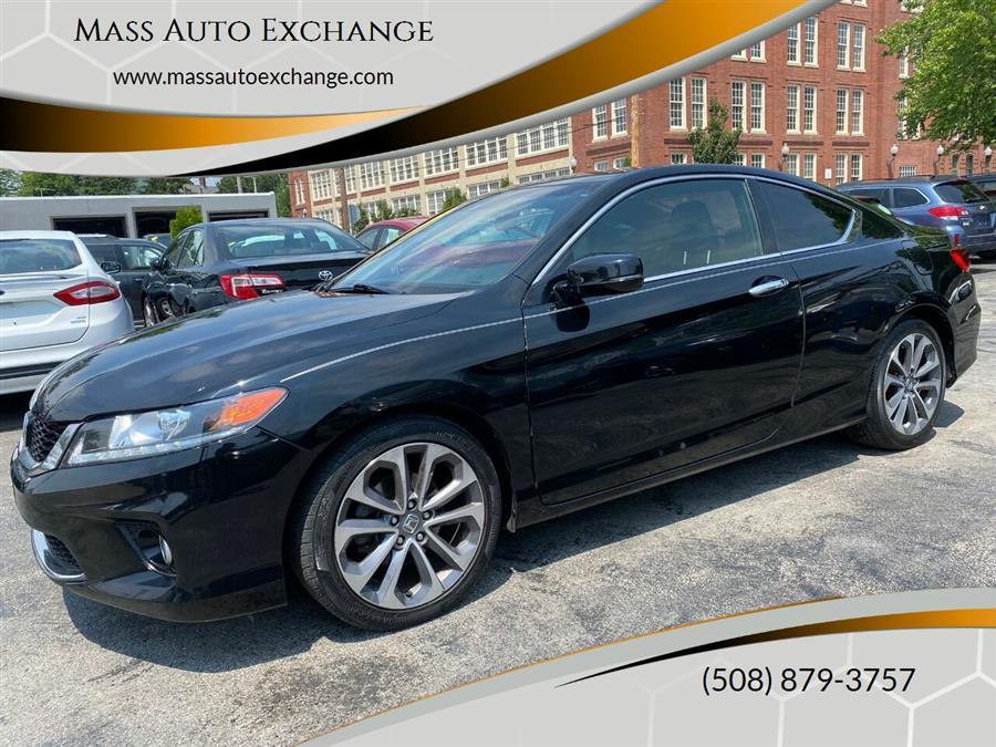 Used 2013 Honda Accord in Framingham, Massachusetts | Mass Auto Exchange. Framingham, Massachusetts