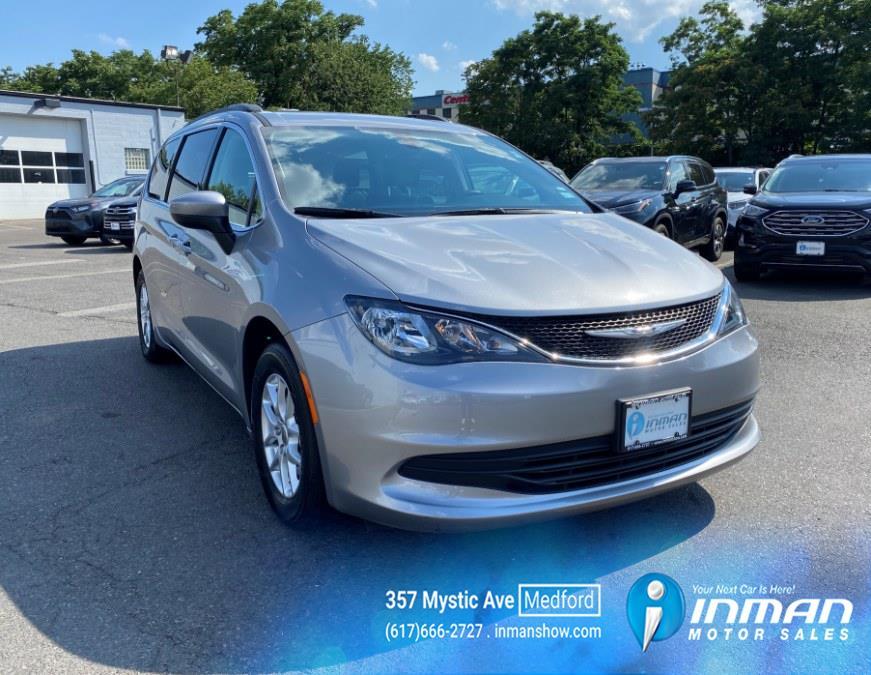 Used Chrysler Voyager LXI FWD 2020   Inman Motors Sales. Medford, Massachusetts