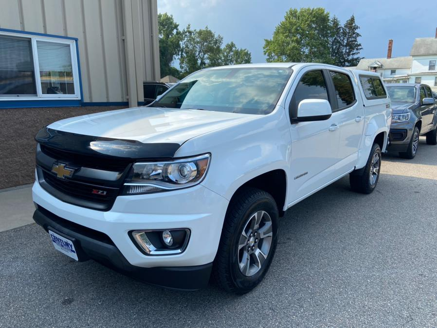 Used 2019 Chevrolet Colorado in East Windsor, Connecticut | Century Auto And Truck. East Windsor, Connecticut