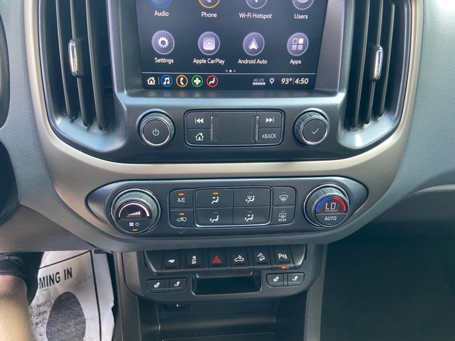 """Used Chevrolet Colorado 4WD Crew Cab 128.3"""" Z71 2019 