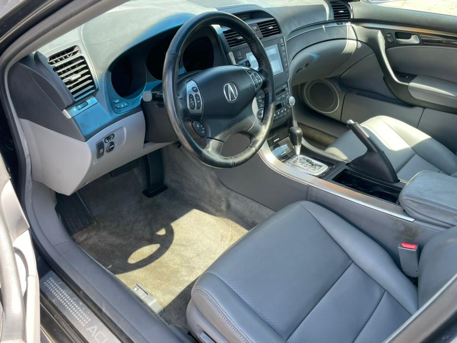 Used Acura TL 3.2 Sedan 4D 2005 | Green Light Auto. Corona, California