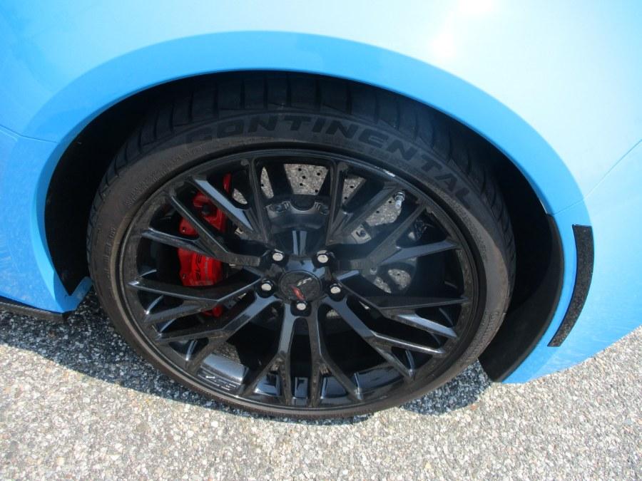 Used Chevrolet Corvette 2dr Z06 Conv w/3LZ 2016 | South Shore Auto Brokers & Sales. Massapequa, New York