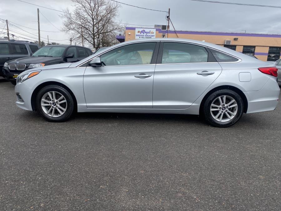 Used Hyundai Sonata 4dr Sdn 2.4L PZEV 2016 | Auto Store. West Hartford, Connecticut