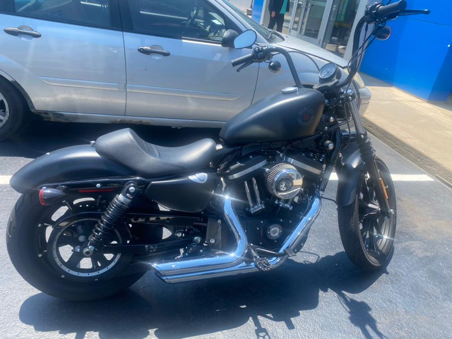 Used Harley Davidson Sportster Iron XL883 N 2020 | Village Auto Sales. Milford, Connecticut