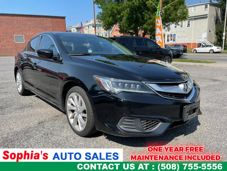 Used 2016 Acura ILX in Worcester, Massachusetts | Sophia's Auto Sales Inc. Worcester, Massachusetts